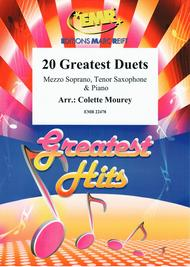 20 Greatest Duets