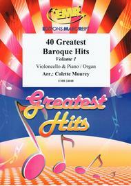 40 Greatest Baroque Hits Volume 1