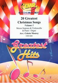 20 Greatest Christmas Songs Vol. 1