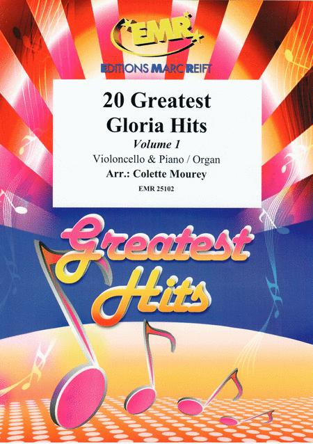 20 Greatest Gloria Hits Vol. 1