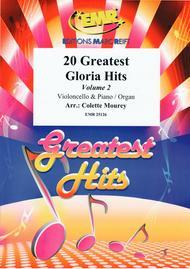 20 Greatest Gloria Hits Vol. 2