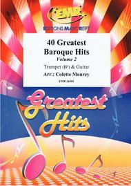 40 Greatest Baroque Hits Volume 2