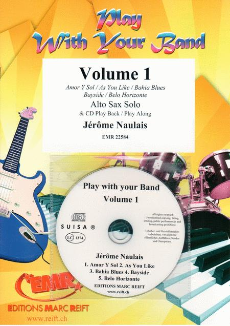 Play With Your Band Volume 1