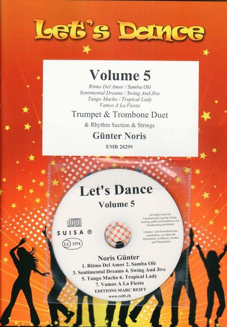 Let's Dance Volume 5