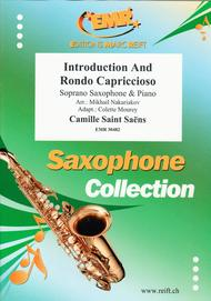 Introduction And Rondo Capriccioso