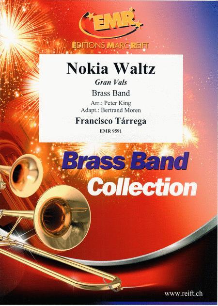 Nokia Waltz