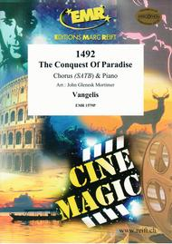 1492 The Conquest Of Paradise