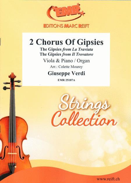 2 Chorus Of Gipsies
