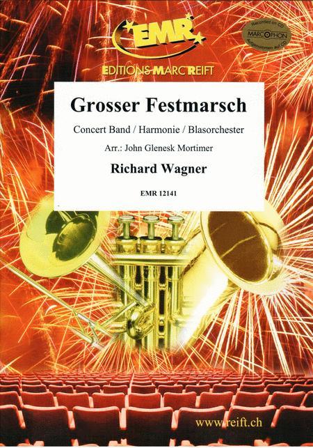 Grosser Festmarsch