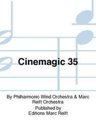 Cinemagic 35