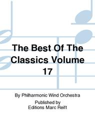 The Best Of The Classics Volume 17