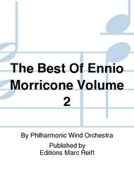 The Best Of Ennio Morricone Volume 2