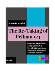 The Re-Taking of Pelham 123