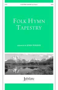 Folk Hymn Tapestry