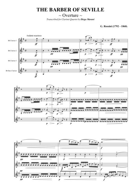 Overture from