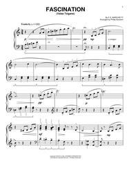 Fascination (Valse Tzigane) [Classical version] (arr. Phillip Keveren)