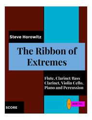 The Ribbon of Extremes