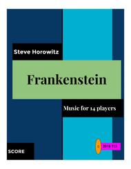 Frankenstein-For 14 Players