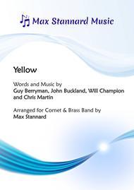 Yellow (Cornet Solo)