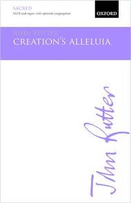 Creation's Alleluia