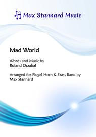 Mad World (Flugel Solo)