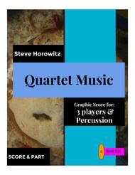 Quartet Music-Graphic Score