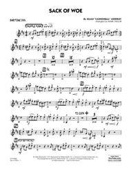 Sack of Woe - Baritone Sax