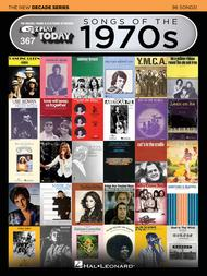 Songs of the 1970s - The New Decade Series