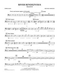 River Rendezvous - String Bass (Level 2)