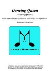 Dancing Queen - String Quartet