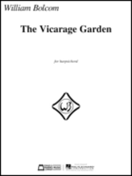 The Vicarage Garden