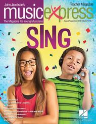 Sing! Vol. 17 No. 1