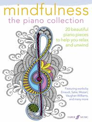 Mindfulness -- The Piano Collection