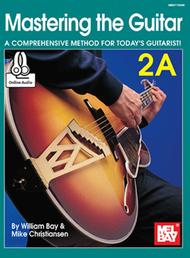 Mastering the Guitar 2A
