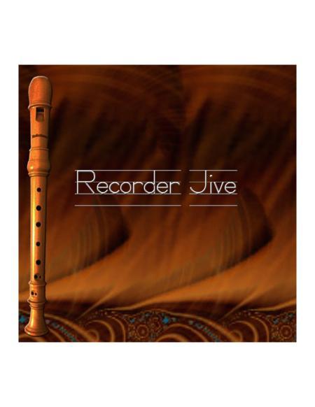 Recorder Jive