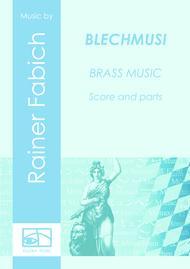 BLECHMUSI - Brass Music from Munich