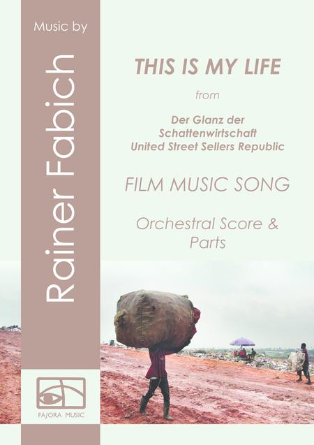 THIS IS MY LIFE - Film Music Song