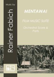 MENTAWAI - Film Music Suite
