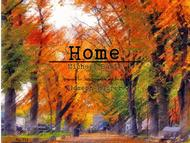 Home (Vocal and Jazz Ensemble)(score only)