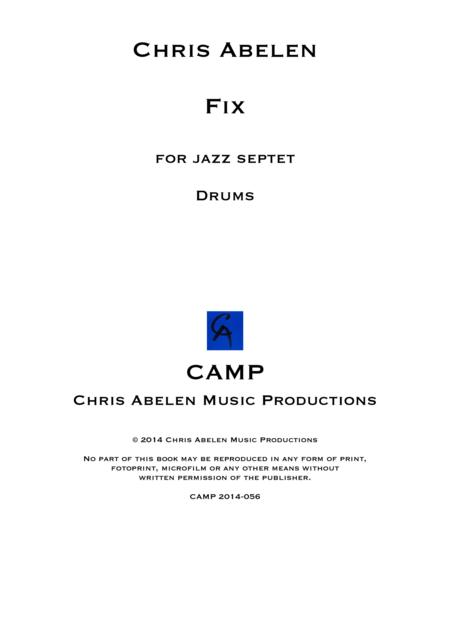 Fix - Drums
