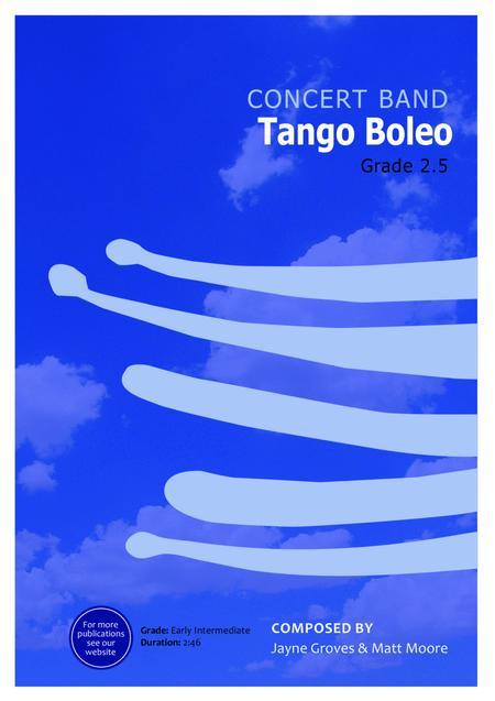 Tango Boleo