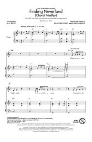 Finding Neverland (Choral Medley)