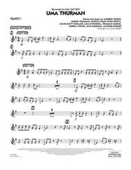 Uma Thurman - Trumpet 1
