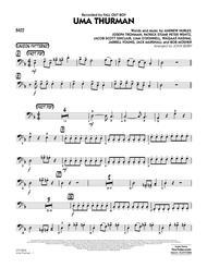 Uma Thurman - Bass