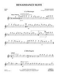 Renaissance Suite - Pt.1 - Flute