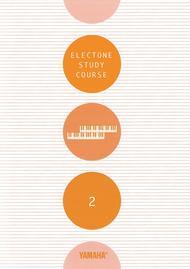 Yamaha Electone Study Course 2 Asia