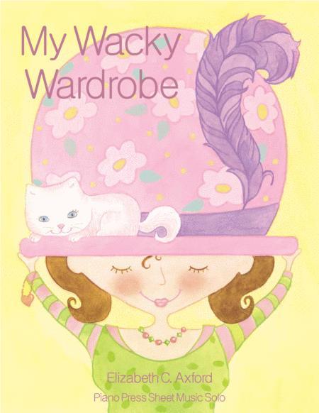 My Wacky Wardrobe