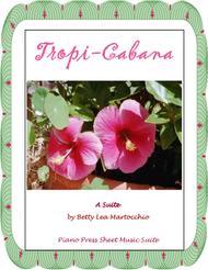Tropi-Cabana Suite