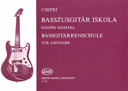 Bassgitarrenschule I fur Anfanger