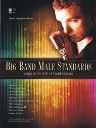 Big Band Male Standards